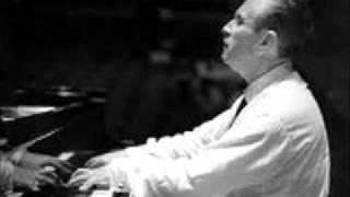 Claudio Arrau plays Mendelssohn Andante & Rondo capriccioso Op. 14