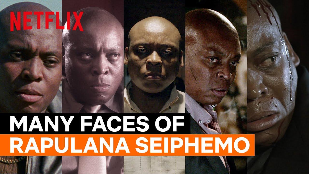 Download Rapulana Seiphemo | The Many Faces