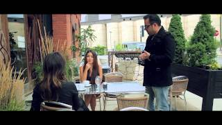 Shervin Arya  (Zesht) Trailer