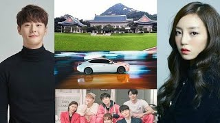 Cha in-ha - Lifestyle | Net worth | Family | houses |  Family | Biography | Information