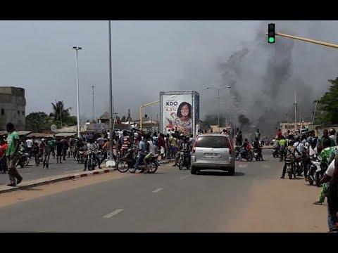 SOS Togo ! Le pays est en danger, il faut vite agir.
