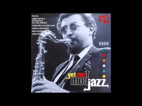 Yet Mo' Mod Jazz [reloaded]