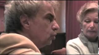Jacques  Halbronn, et   Claude  Gaignebet 2  avec  Marie-Christine Boudineau