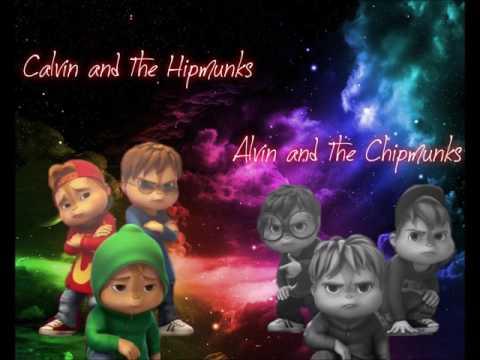 Hipmunks Ft Chipmunks Strong Forever