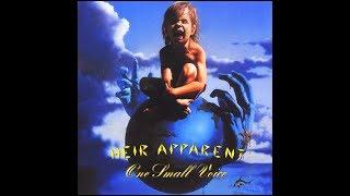 Heir Apparent - The Sound of Silence  (Cover: Simon & Garfunkel) (Rock Ballads)