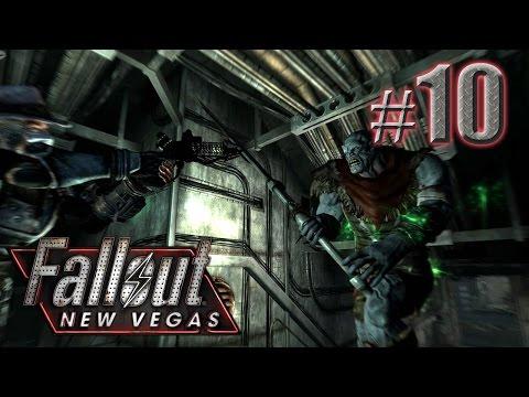 Подвал с тенями-демонами - Fallout: New Vegas (Project Nevada) - #10