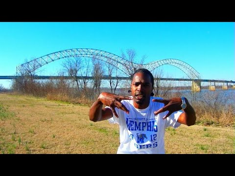 E.REAL - I Represent Memphis (Official Music Video)
