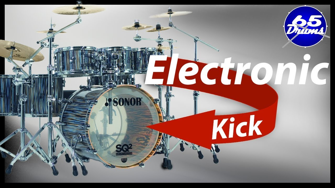 how to get into drums