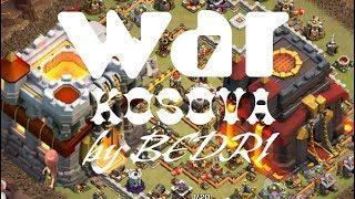 KOSOVA clan 3 attack war