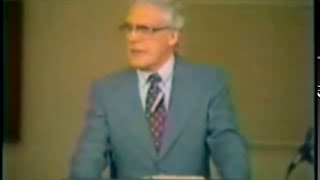 Leonard Ravenhill - The Judgement Seat of Christ | Must Watch