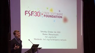 FSF30 — The Journey Continues by John W. Sullivan (FSF)