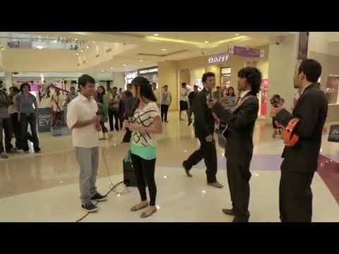 Valentines day proposal got rejected at mall   Nigerian   Cadbury Advertisement
