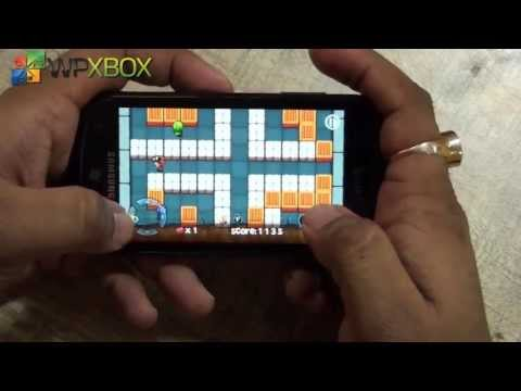 Старый добрый Bomberman Vs Zombies дляWindows Phone