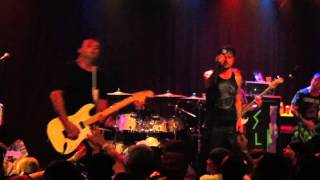 "Strung Out ""Asking For the World"" Live 09/15/12"