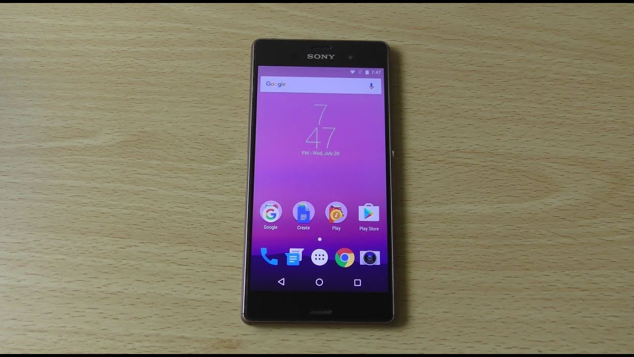 Sony xperia z5 review uk dating 3