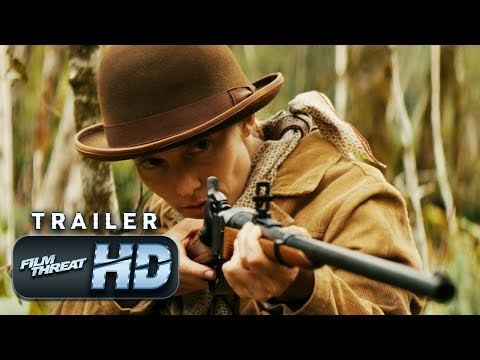 A RECKONING   HD  2018  WESTERN  Film Threat s