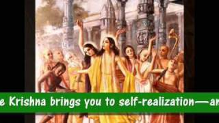 Divine Instrumental Bhajan & Exclusive Chant Including Holy Quotes from the Scriptures