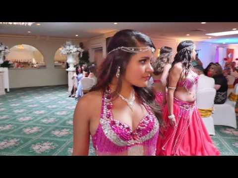 TANYA'S SWEET 15 (SHORT FILM)
