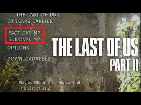 the-last-of-us-2-multiplayer-canceled-but-don't-worry!-here's-why-(the-last-of-us-part-2-factions)