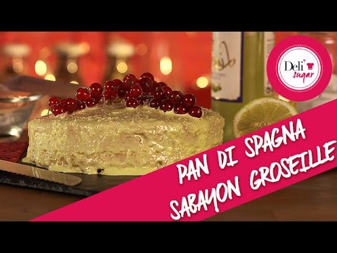 recette-pan-di-spagna-au-sabayon-et-groseilles