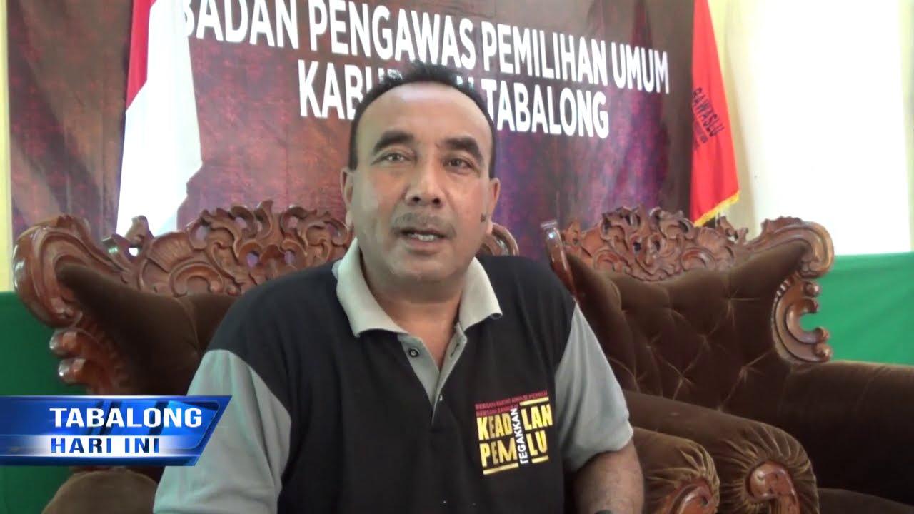 Bawaslu Awasi PPDP Dalam Pencoklitan Guna Memaksimalkan Hak Pilih
