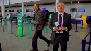 Bristol Airport Accessibility Video