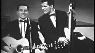 Lonnie Donegan - My Old Man's a Dustman (Live) 1/6/1961