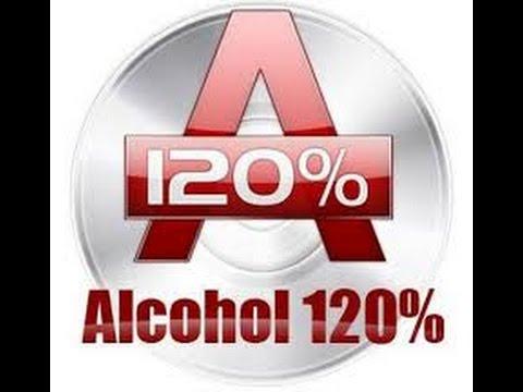 alcohol 120 v2.0.1 serial number