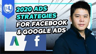 2020 Facebook Ads & Google Ads Strategies That Every Business MUST Watch & Learn To Make More Money
