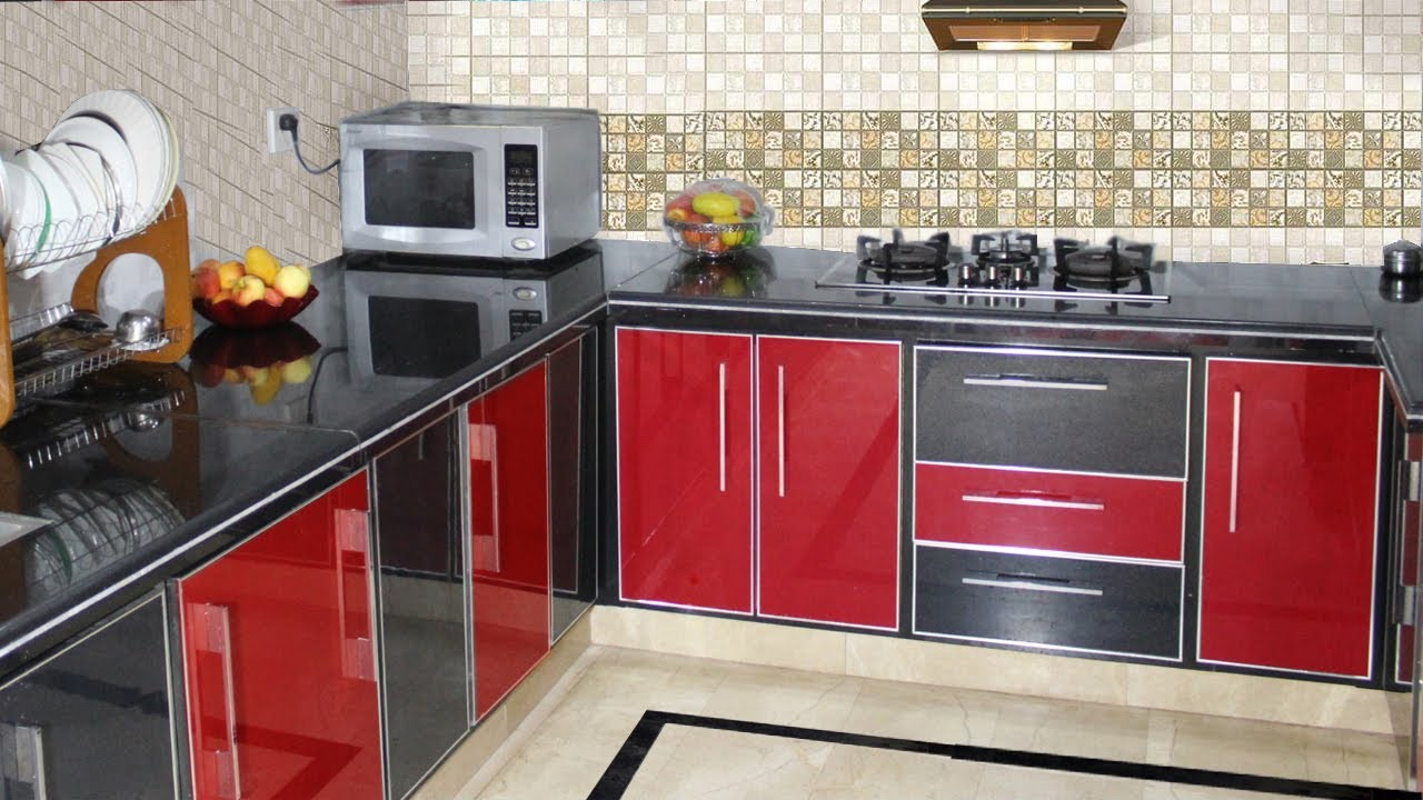 Kitchen Design 7x7 49 Square Feet Youtube