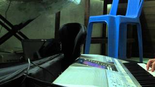 Anh Không Đòi Quà - Đàn Organ Nguyễn Kiên YamahaS710