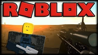 Playing Roblox-Phantom Forces-Revisiting and testing weapons!!
