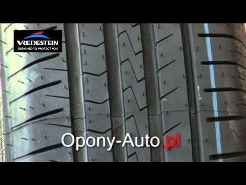 OPONY VREDESTEIN SPORTRAC 5 - Opony Letnie - Opony-Auto.pl