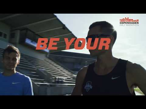 Dejlig Copenhagen Half Marathon – Friday night shake out: Join the 'Who's BP-21