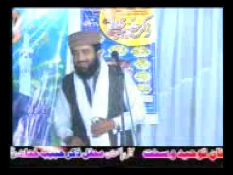 qazi matiullah new 2012 from taqwa masjid bhalwal part2