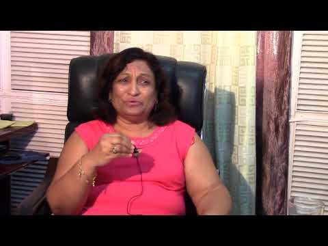 GUYANA: Rev. Sheerattan-Bisnauth of Responsible Parenthood on at-risk adolescents