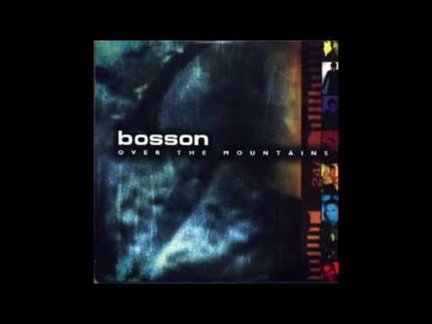 Bosson - Over the mountains (Planet Playground's 130 Alternative Radio Version)