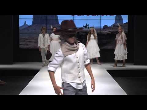 Children's fashion from Spain I 2017- BARCAROLA from YouTube · Duration:  3 minutes 35 seconds