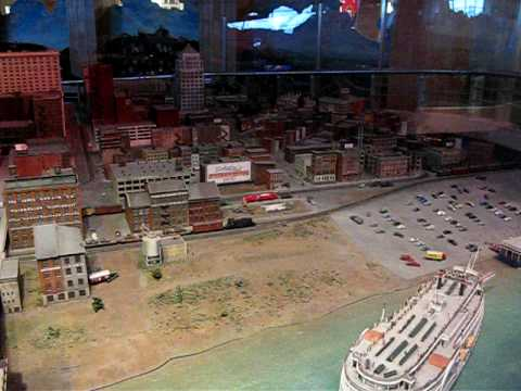 Cincinnati in Motion - Cincinnati History Museum
