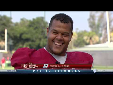 Pac-12 Training Camp 2015 Stanford