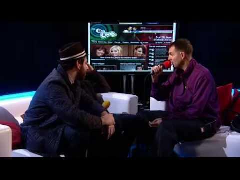 Tim Westwood interviews Chase & Status
