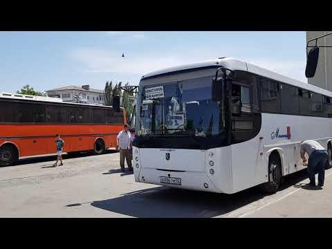 Ждёт гостей ЖД Вокзал Джанкоя/Автовокзал/Крым/