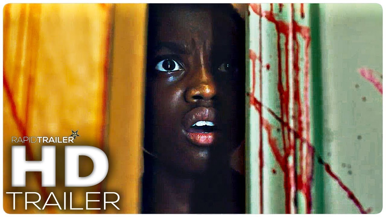 Candyman Official Trailer 2020 Jordan Peele Horror Movie Hd Youtube