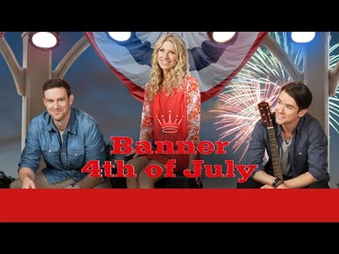 Hallmark Channel Banner 4th Of July Youtube