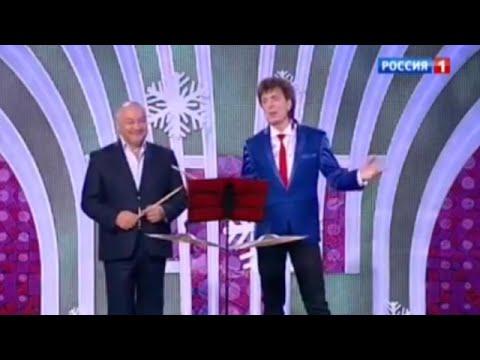 Лучшие Анекдоты Игорь Маменко и Генадий Ветров. Юмор и смех