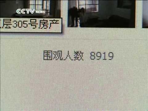 Beijing villa auction online starts at 20.8 mln yuan