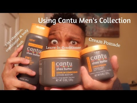 cantu-men's-collection-|-men-hair-wash-|-all-3-products