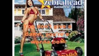 Zebrahead - I Am