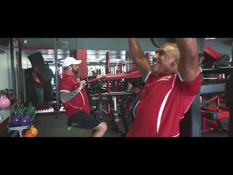 CC Fitness East Timor - Aussie Strength