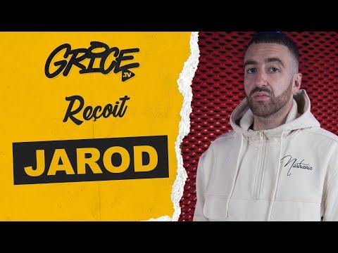 Youtube: JAROD nous parle de son projet«Clout», du streaming, relation artiste/producteur…